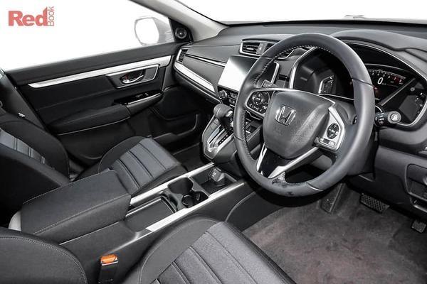 Honda CR-V VTi-S Selected CR-V models - Free 7 Year Unlimited KM Warranty & 7 Year Premium Roadside Assist