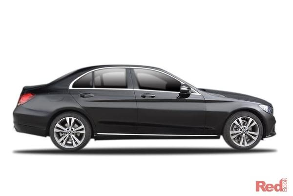 Mercedes-Benz C-Class C200 C 200 Sedan from $69,900 drive away with Sport Edition Pack