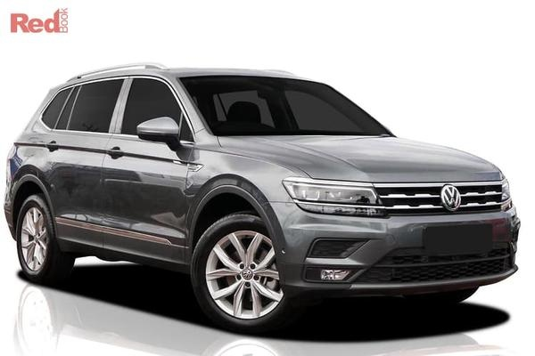 Volkswagen Tiguan 110TSI Comfortline Tiguan Allspace 110TSI Comfortline DSG from $42,990 drive away, Finance Offer available