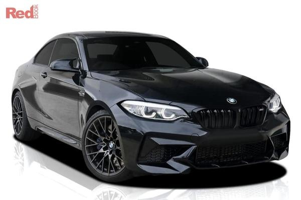 BMW M2 Competition Selected BMW vehicles - Finance Offer available