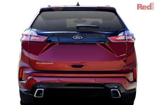 Ford Endura ST-Line