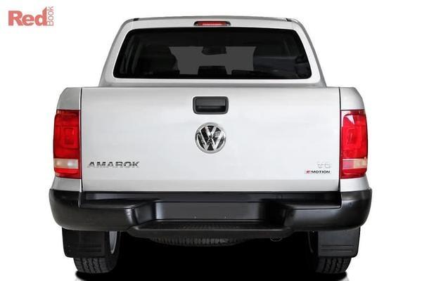 Volkswagen Amarok TDI500