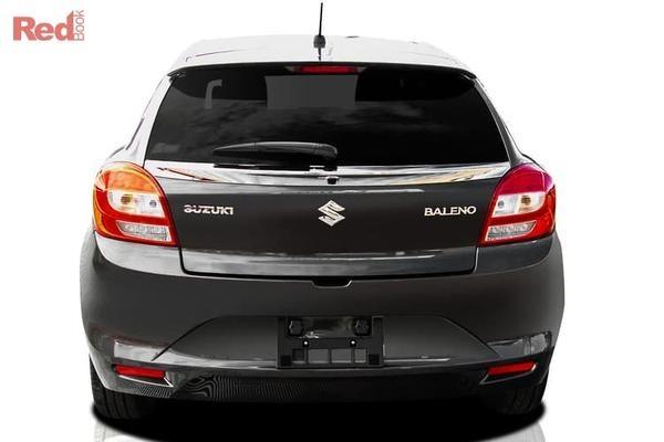 Suzuki Baleno GLX