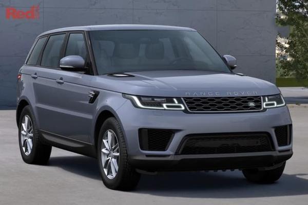 Land Rover Range Rover Sport Si4