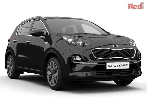 Kia Sportage SX+ Sportage SX Plus diesel automatic from $44,990 drive away, Finance Offer available
