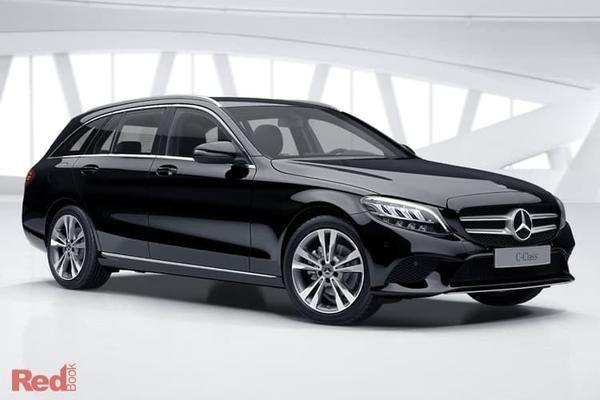 Mercedes-Benz C220 d