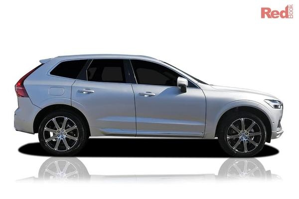 Volvo XC60 T5 MY20 XC60 models - $5,000 cashback