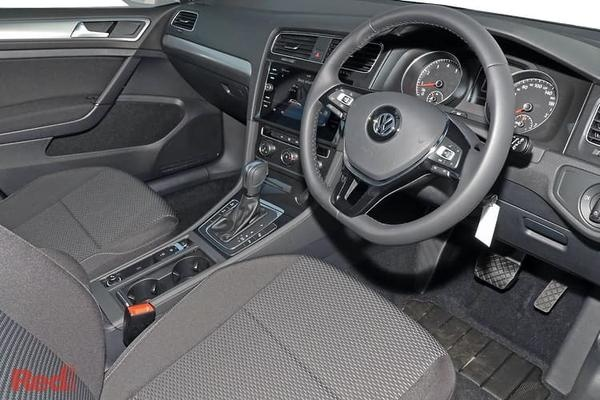 Volkswagen Golf 110TSI Golf 110TSI Trendline DSG from $27,990 drive away, Free 3 Year/45,000 KM Care Plan and Finance Offer available