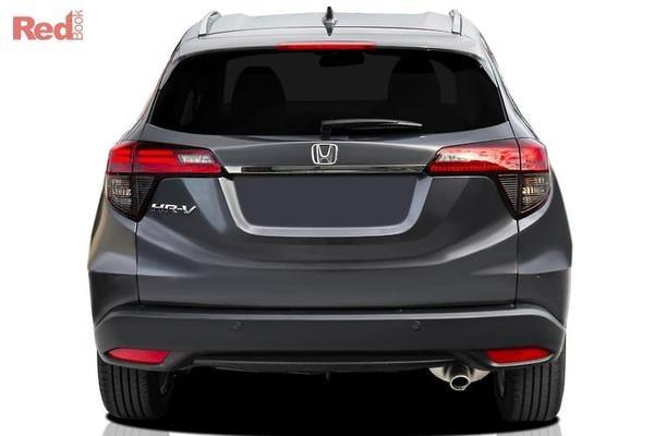 Honda HR-V VTi-S Selected HR-V models - Free 7 Year Unlimited KM Warranty & 7 Year Premium Roadside Assist