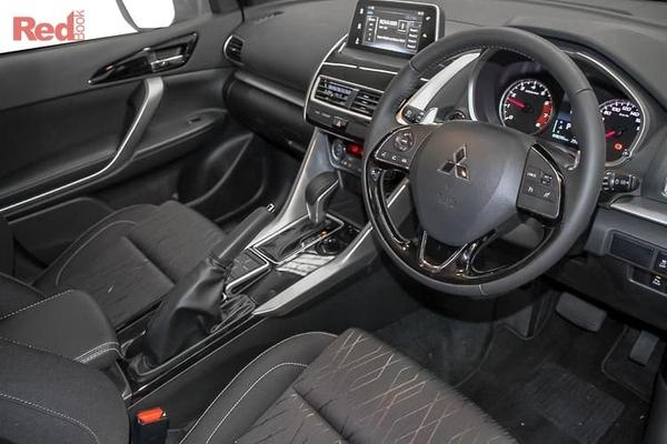 Mitsubishi Eclipse Cross Black Edition