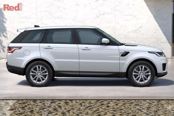Land Rover Range Rover Sport Si4 Selected MY20 Range Rover Sport models - Receive $4,000 worth of Complimentary Extras