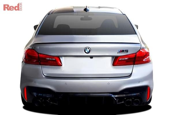BMW M5 Competition Selected BMW models - Finance Offer available