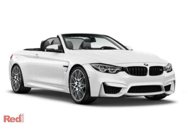 BMW M4 Competition Selected BMW vehicles - Finance Offer available