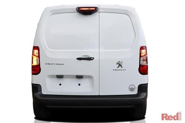 Peugeot Partner 130