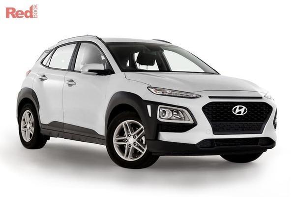 Hyundai Kona Active Selected Kona Active models - $500 Factory Bonus OR Finance Offer available