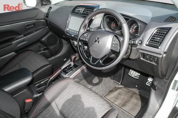Mitsubishi ASX MR