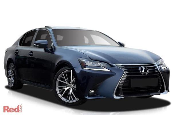 Lexus GS GS350