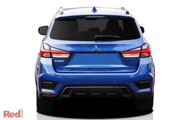 Mitsubishi ASX Exceed