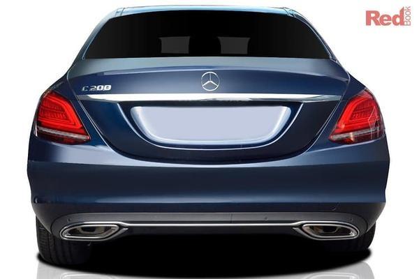Mercedes-Benz C-Class C200