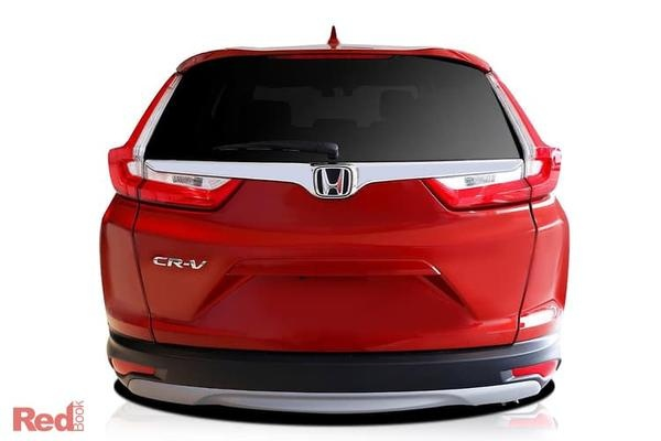 Honda CR-V Vi CR-V Vi 2WD auto from $29,990 drive away with Free 7 Year Unlimited KM Warranty & 7 Year Premium Roadside Assist