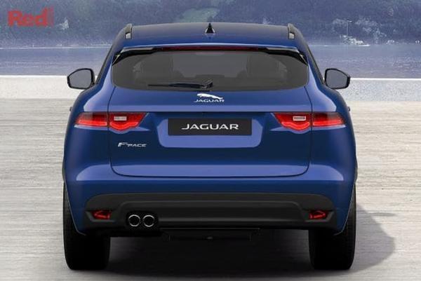 Jaguar F-PACE 30t