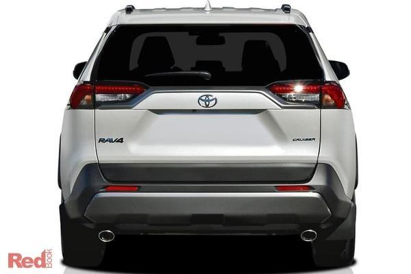 Toyota RAV4 Cruiser