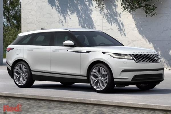 Land Rover Range Rover Velar D300 Selected Range Rover Velar models - Receive $8,000 worth of Complimentary Extras