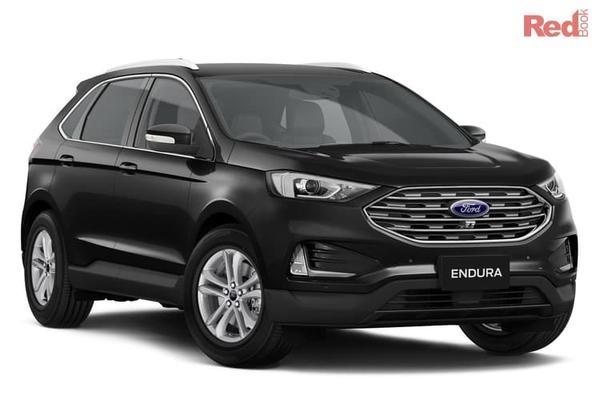 Ford Endura Trend