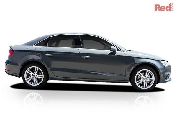 Audi A3 35 TFSI