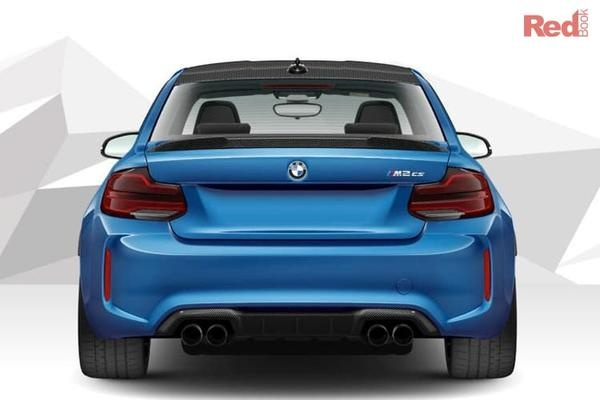BMW M2 CS Selected BMW vehicles - Finance Offer available