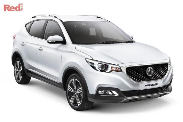 MG ZS Essence MY18 MG ZS Essence 1.0L turbo petrol auto from $25,990 drive away with $555 Cashback Bonus + MG Gift Pack