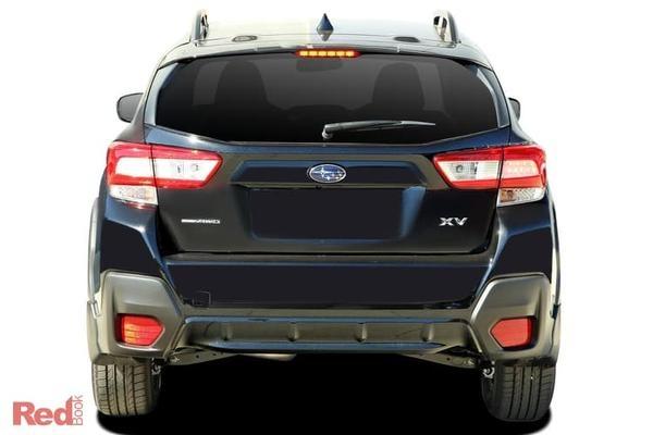 Subaru XV 2.0i-L