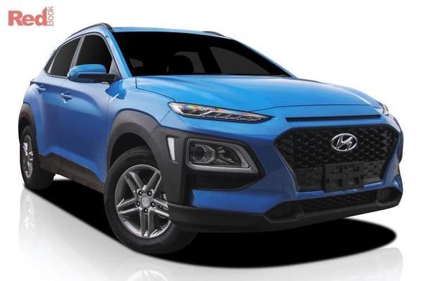 Hyundai Kona Active