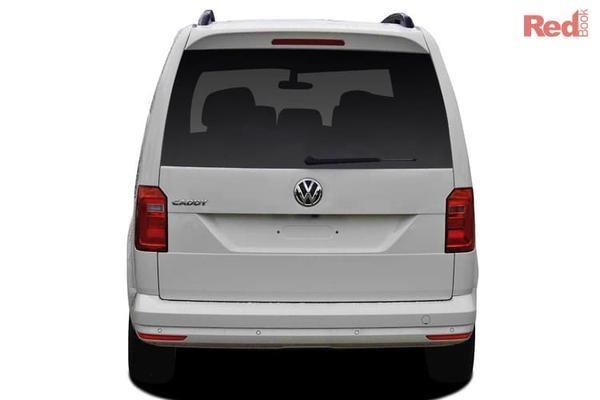 Volkswagen Caddy TSI220