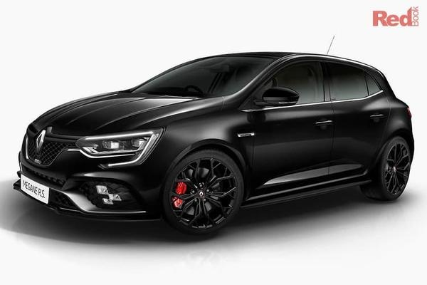 Renault Megane R.S. 2019 Megane R.S. Cup petrol manual from $48,990 drive away