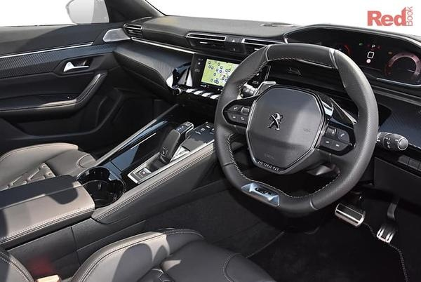 Peugeot 508 GT Selected MY19 Peugeot models - Free Registration, CTP & Stamp Duty