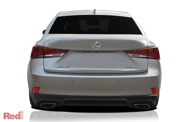 Lexus IS IS300