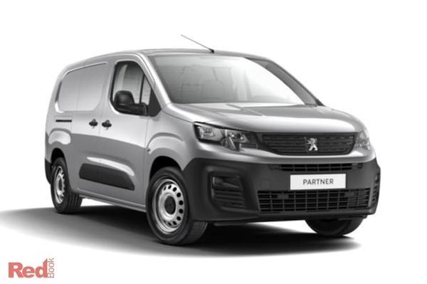 Peugeot Partner 92