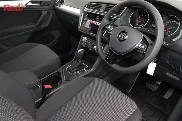 Volkswagen Tiguan 110TSI Tiguan 110TSI Trendline DSG from $36,990 drive away, Finance Offer available
