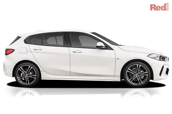 BMW 1 Series 118i 118i Hatch from $49,900 drive away with Enhancement Package, Finance Offer available