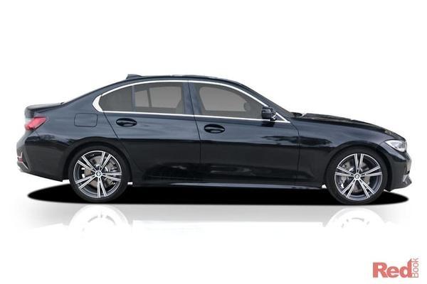 BMW 3 Series 330i