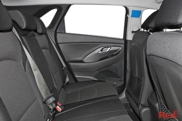 Hyundai i30 Active i30 Active 2.0 petrol manual hatch from $22,990 drive away