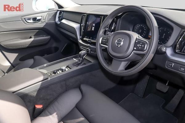 Volvo XC60 D4 MY20 XC60 models - $5,000 cashback