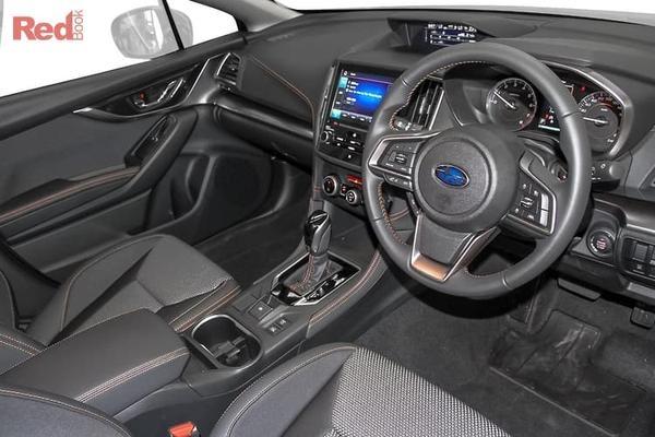 Subaru XV 2.0i Premium