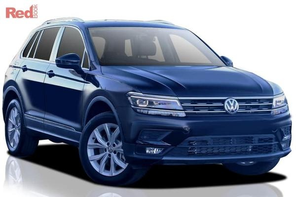 Volkswagen Tiguan 132TSI Tiguan 132TSI Comfortline DSG from $46,990 drive away, Finance Offer available
