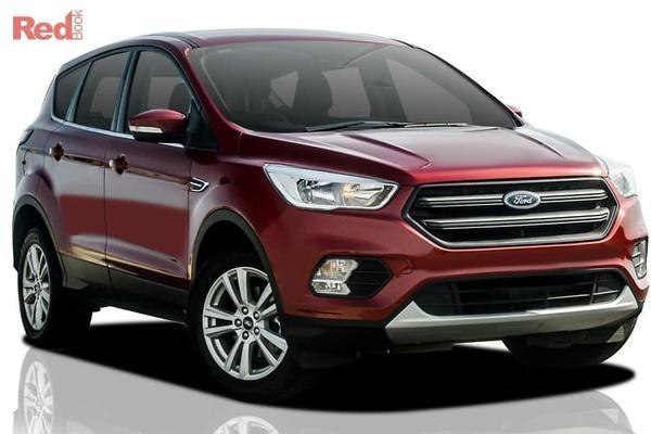Ford Escape Ambiente