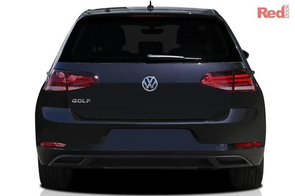 Volkswagen Golf 110TSI Golf 110TSI Trendline manual from $24,990 drive away, Finance Offer available