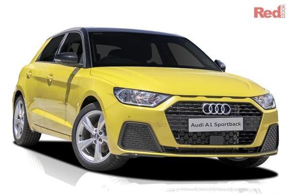 Audi A1 35 TFSI