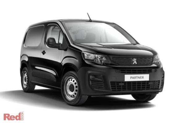 Peugeot Partner 110