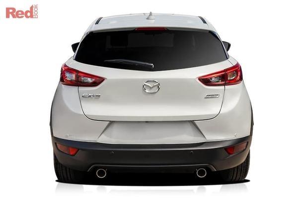 Mazda CX-3 Maxx